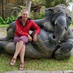 Ganesh statua anto